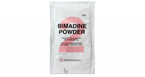 Bimadine Powder