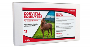 Convital Equilytes