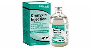 Cronyxin Injection
